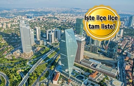 Türkiye'deki konut stok rakamları açıklandı!