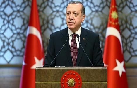 Cumhurbaşkanı Erdoğan: Enflasyonu doğuran ana sebep faizdir!