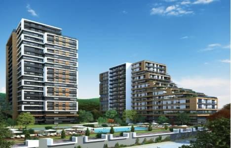 Vadi İstanbul projesinde daire fiyatları 507 bin TL'den başlıyor!