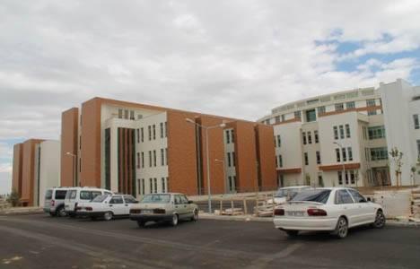 Karaman Devlet Hastanesi hizmete açılıyor!