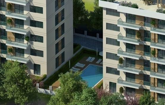 Gelecek Relax Tuzla'da 189 bin TL'den başlayan fiyatlarla!