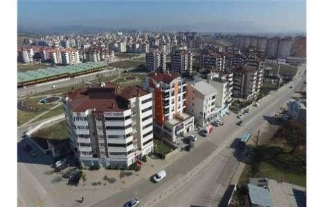 Osmangazi Belediyesi planlı