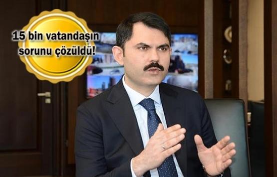 Murat Kurum: 2B