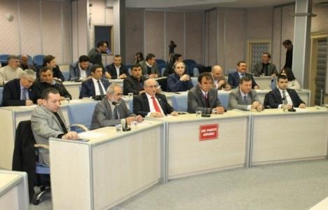 Adapazarı Belediye Meclisi