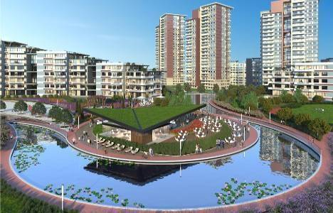 Bulvar İstanbul projesinde 364 bin TL'den başlayan fiyatlarla!