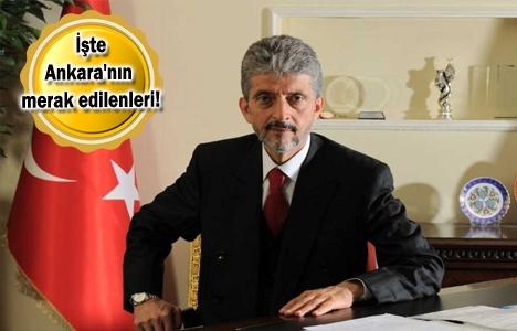 Ankara'da öncelik yatay