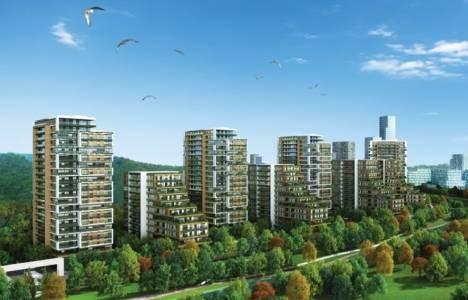 Vadistanbul'da konut fiyatları 507 bin liradan başlangıç gösteriyor!