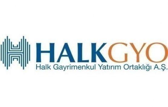 Halk GYO'dan Türkiye