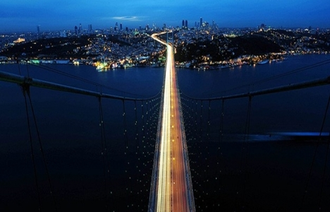 İstanbul elektrik kesintisi 21 Temmuz 2015!