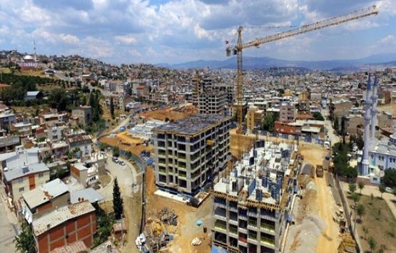 İzmir'in kentsel dönüşüm