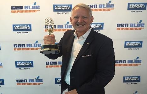 Gayrimenkul'ün ilk Emmy