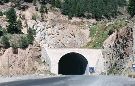 Zigana Tüneli 3