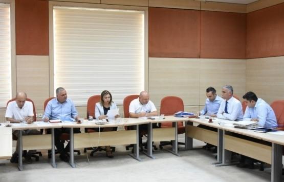 Tarsus Belediyesi ihaleleri canlı yayınladı!