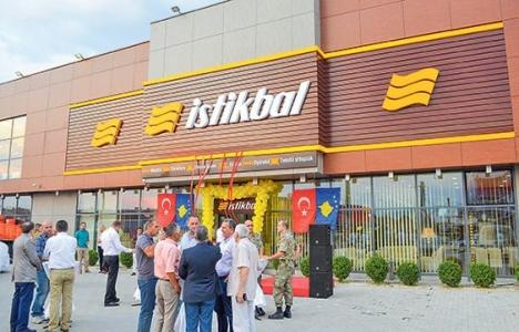 İstikbal Kosova'da 2