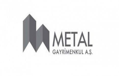 Metal Yapı Konut,