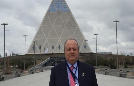 ASO Kazakistan'a OSB
