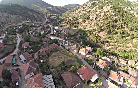 İzmir Kınık'a çocuk köyü inşa edilecek!