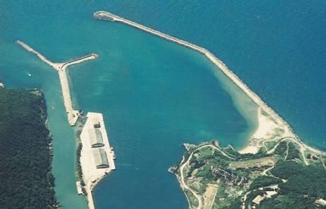 Bartın Limanı'nın önemi