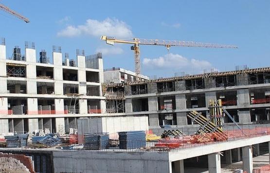 Mart 2021'de kaç inşaat şirketi kuruldu?