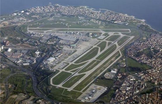 Atatürk Havalimanı ne olacak?