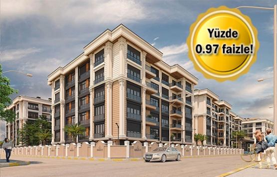 Goldlife Tuzla'da 470 bin TL'ye! Yeni proje!