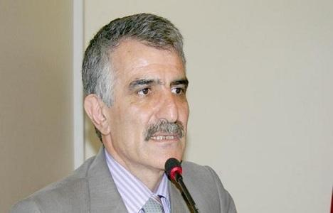 İsmail Kansız: Trabzon'da