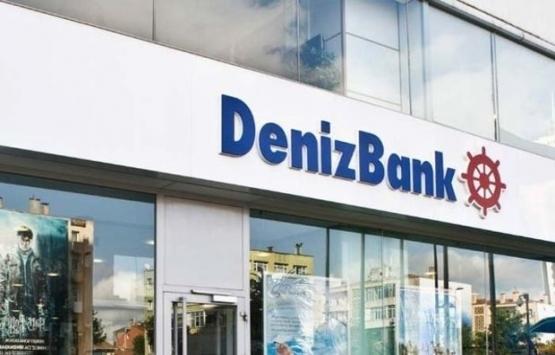 DenizBank konut kredisi