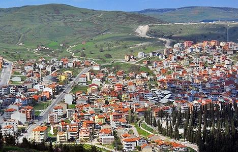 Balıkesir Karesi'de 40.1 milyon TL'ye satılık arsa!