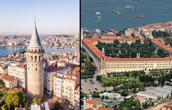 Galata Kulesi ve Selimiye Kışlası Vakıflar'a devredildi!