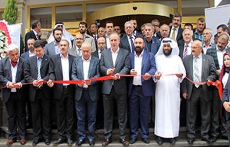 Katarlı Retaj'dan Türkiye'de termale yatırım!