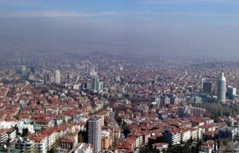 Yeni konut satışlarında Ankara 2. sırada!