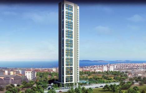 Çukurova Tower'da 24