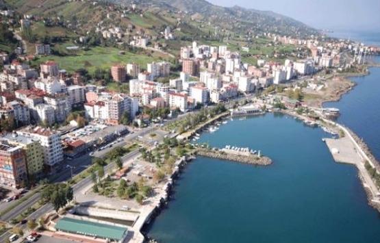 Trabzon Akçaabat'ta 6.4