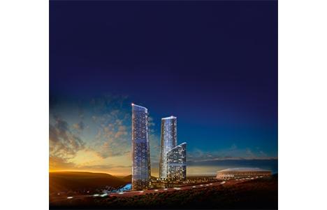 Skyland İstanbul'dan benzersiz