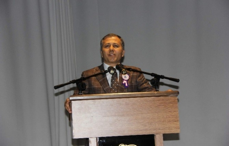 Gaziantep'te görev yapan