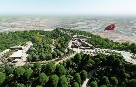 Antalya Türkbeleni projesi açılış için gün sayıyor!