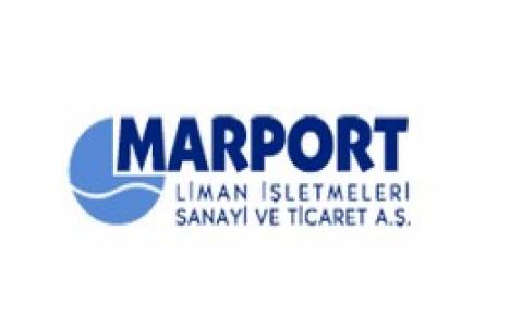 Marport Liman,Türkiye'nin ilk