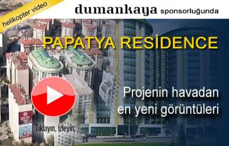 Papatya Residence Düzlem