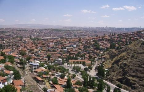 Hıdırlıktepe, Atıfbey, İsmetpaşa kentsel dönüşüm alanında kalan yapılar ilana çıkarıldı!