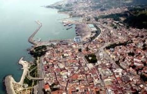 Trabzon'da 500 bin