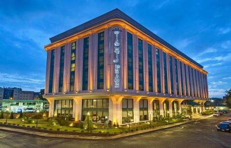 Elite World Europe Otel Eylül'de açılacak!