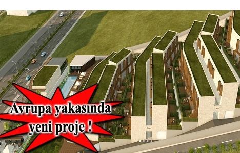 Olivo Atakent Halkalı'da 543 bin TL'ye! Yeni proje!