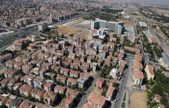Malatya Yeşilyurt Belediyesi'nden 70.5 milyon TL'ye inşaat işi ihalesi!