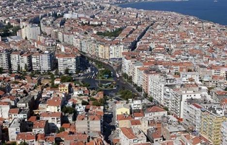 İzmir Karabağlar imar