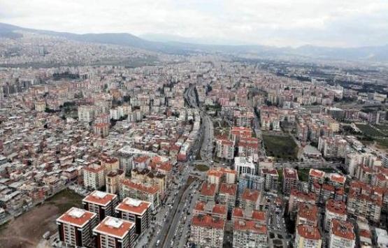 İzmir'de Temmuz'da 6 bin 322 konut satıldı!