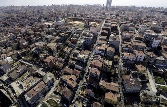 Fikirtepe Vartaş-1 kentsel dönüşüm projesinde son dokunuşlar yapılıyor!