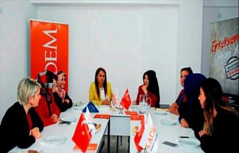 Antalya AMATEM'in temeli