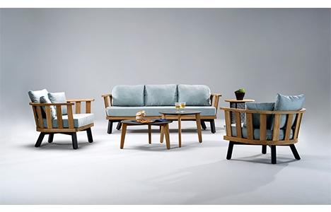 2017 bahçe mobilyaları trendi!