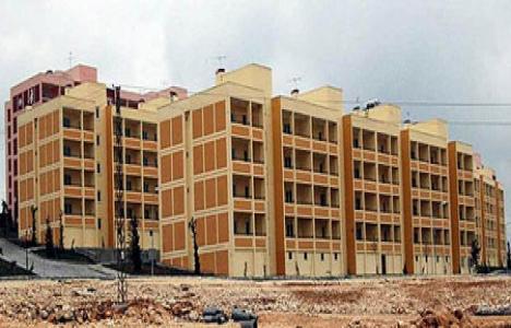 TOKİ Sinop 16 Derslikli Anadolu ve 180 Kişilik Pansiyon Binası ihalesi 4 Eylül'de!