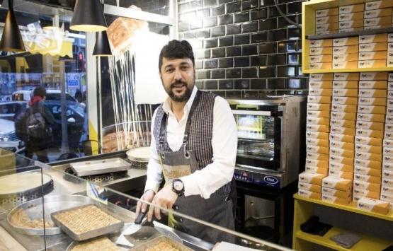 Chef Börek'in hedefi 30 şube!